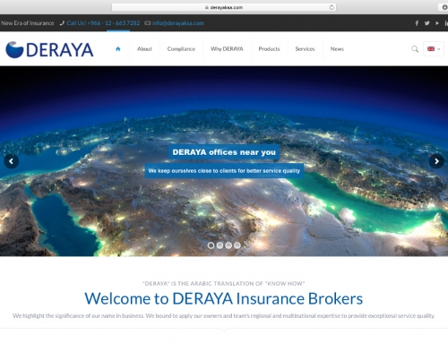 DERAYA Insurance Brokers